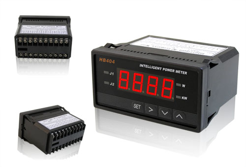 Powersafe Digital Meter